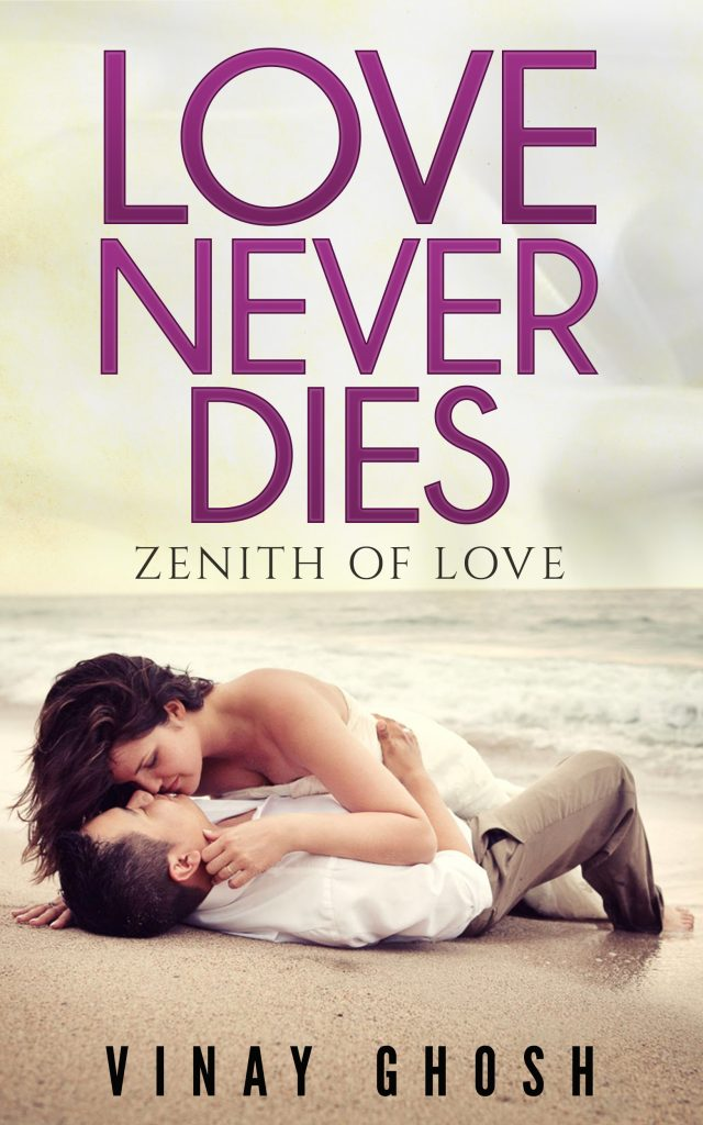 ebook love never dies 640x1024 - Fiverr Review 2019 [From Both Buyer's and Seller's Perspective]